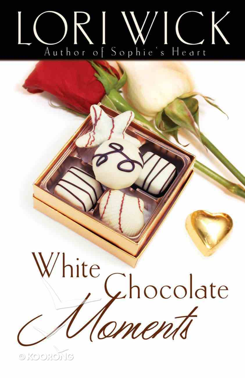 White Chocolate Moments eBook