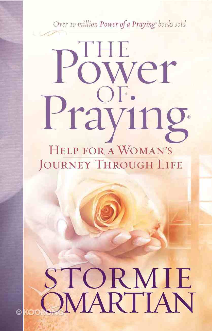 The Power of Praying eBook