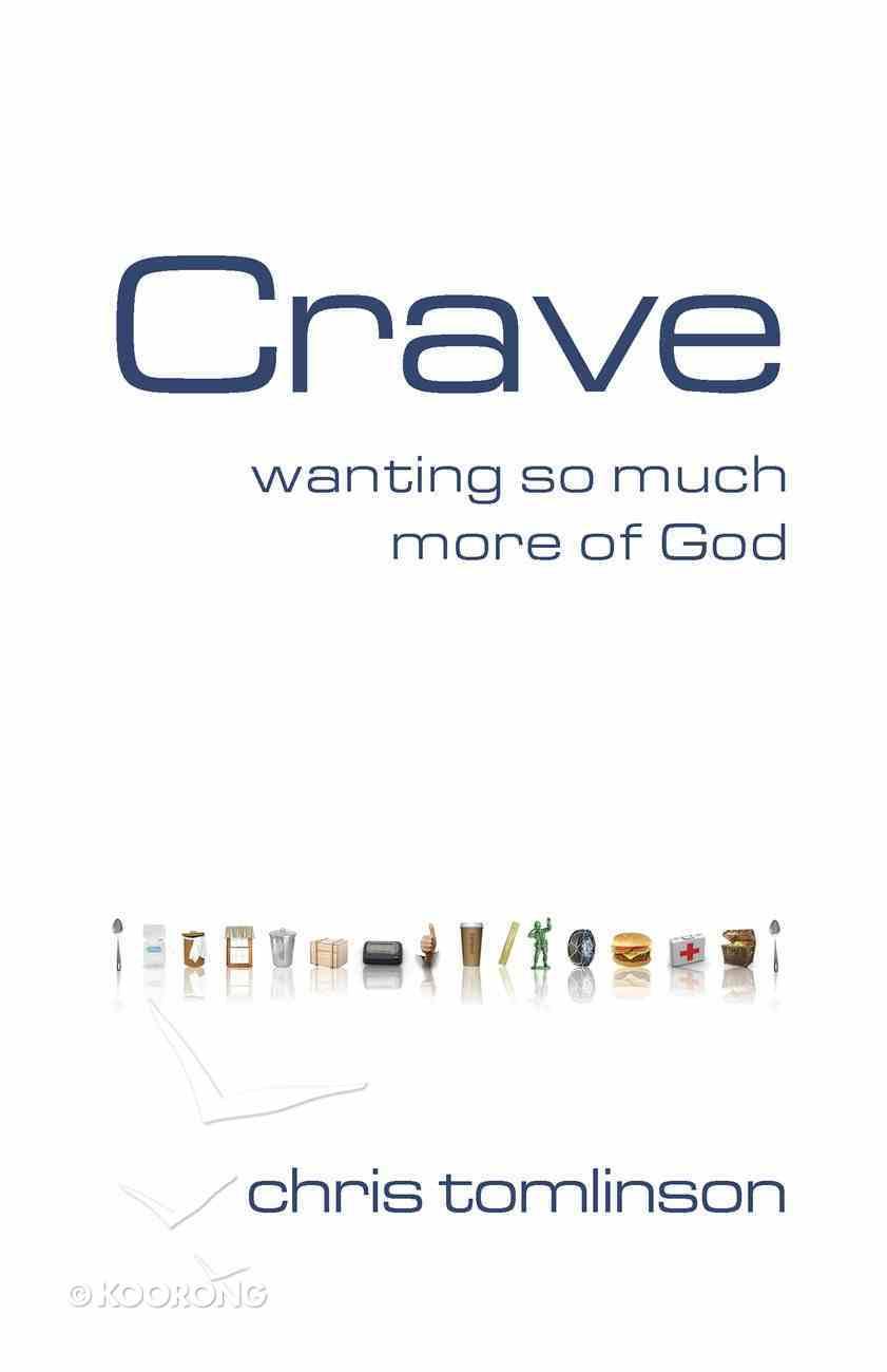 Crave eBook