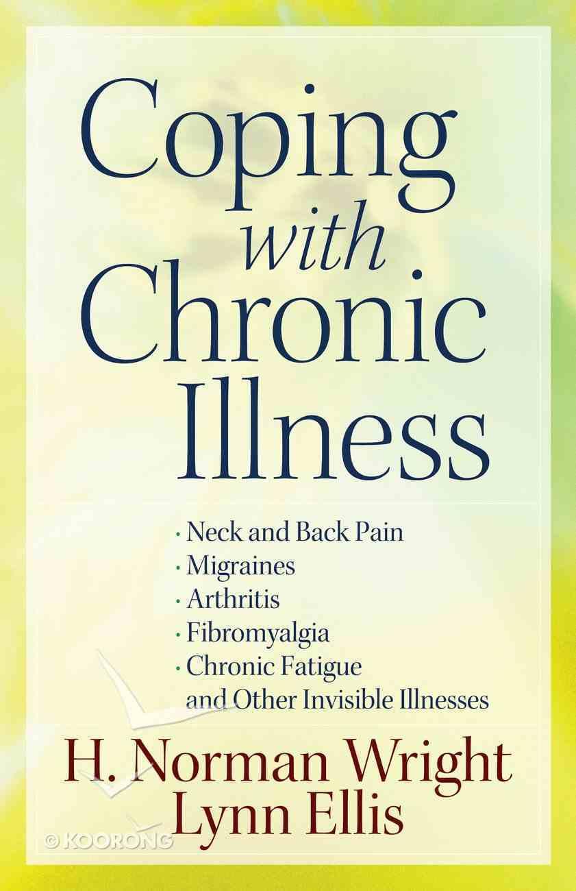 Coping With Chronic Illness eBook