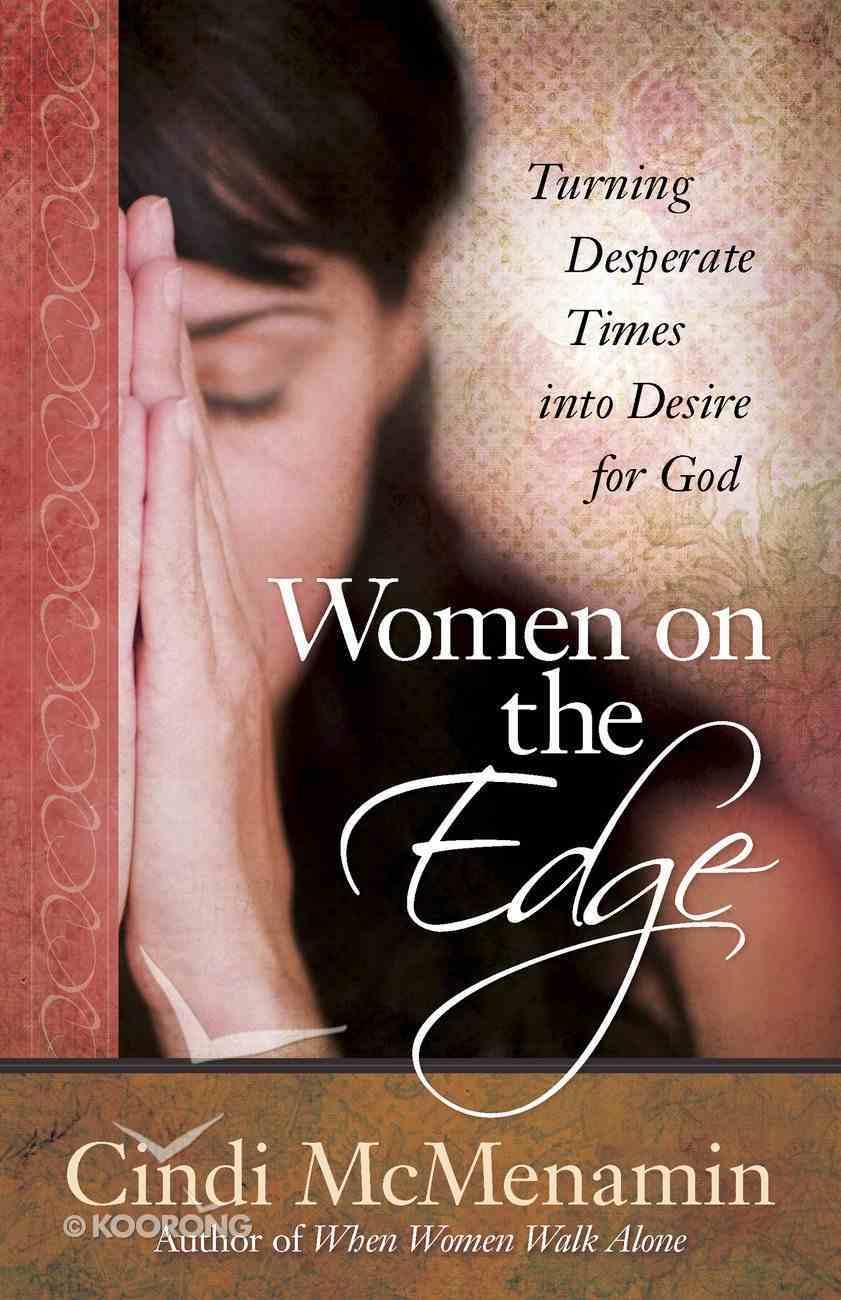 Women on the Edge eBook