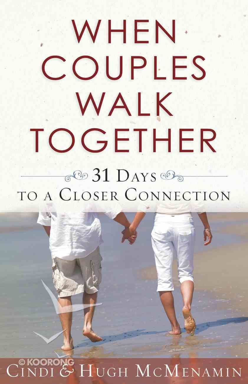 When Couples Walk Together eBook