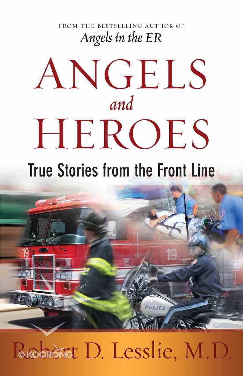 Angels and Heroes eBook