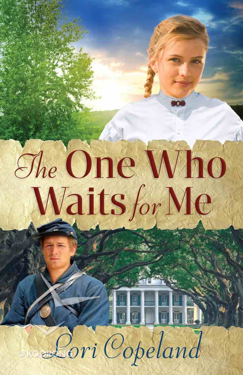The One Who Waits For Me eBook