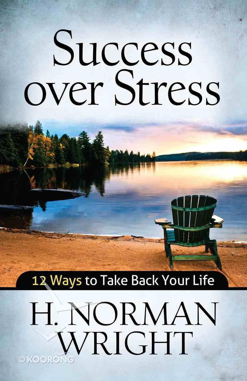 Success Over Stress eBook