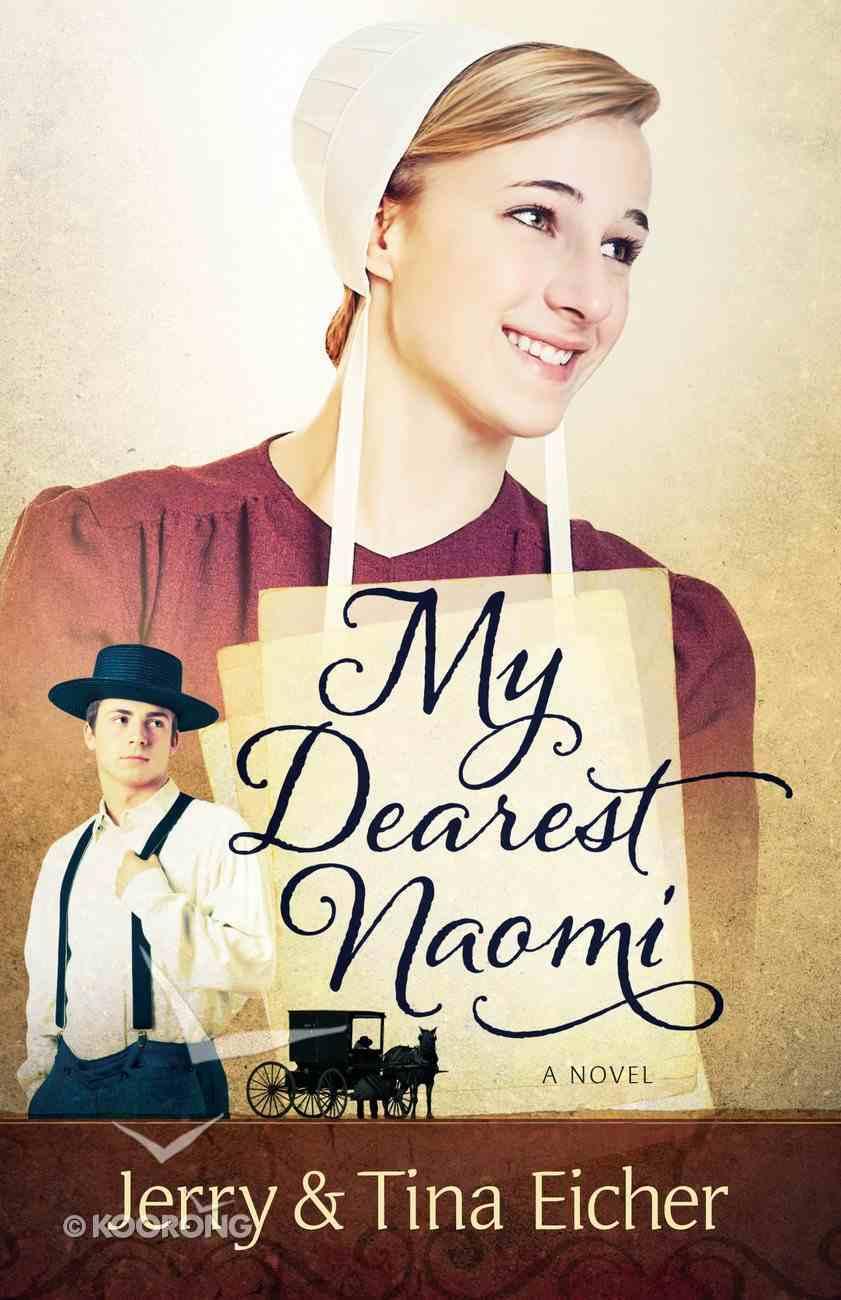 My Dearest Naomi eBook