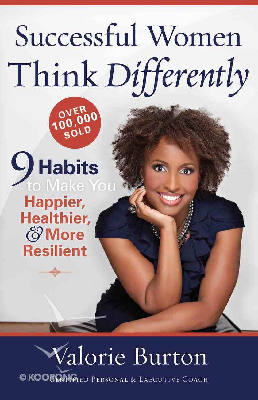 Successful Women Think Differently eBook