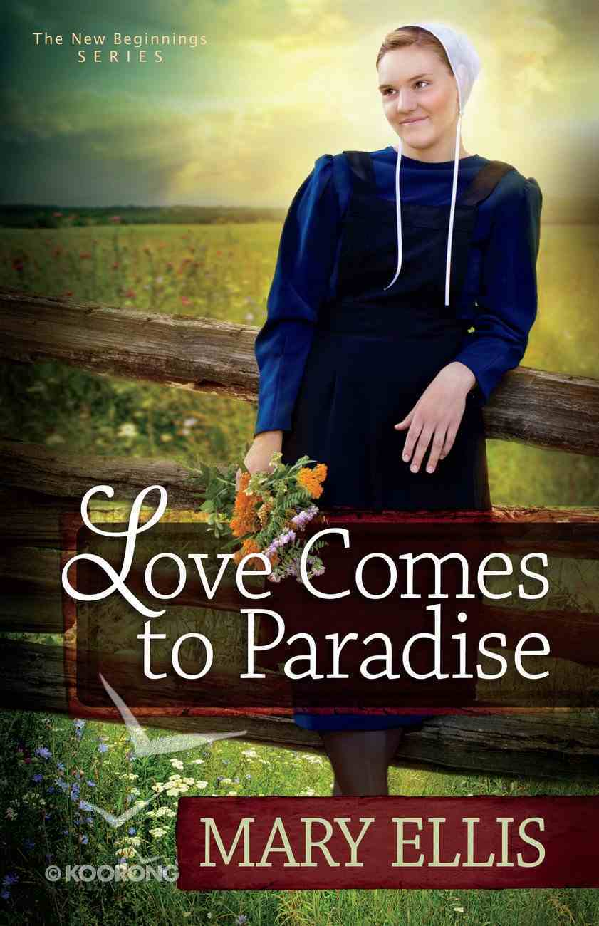 Love Comes to Paradise (#02 in New Beginnings Series) eBook