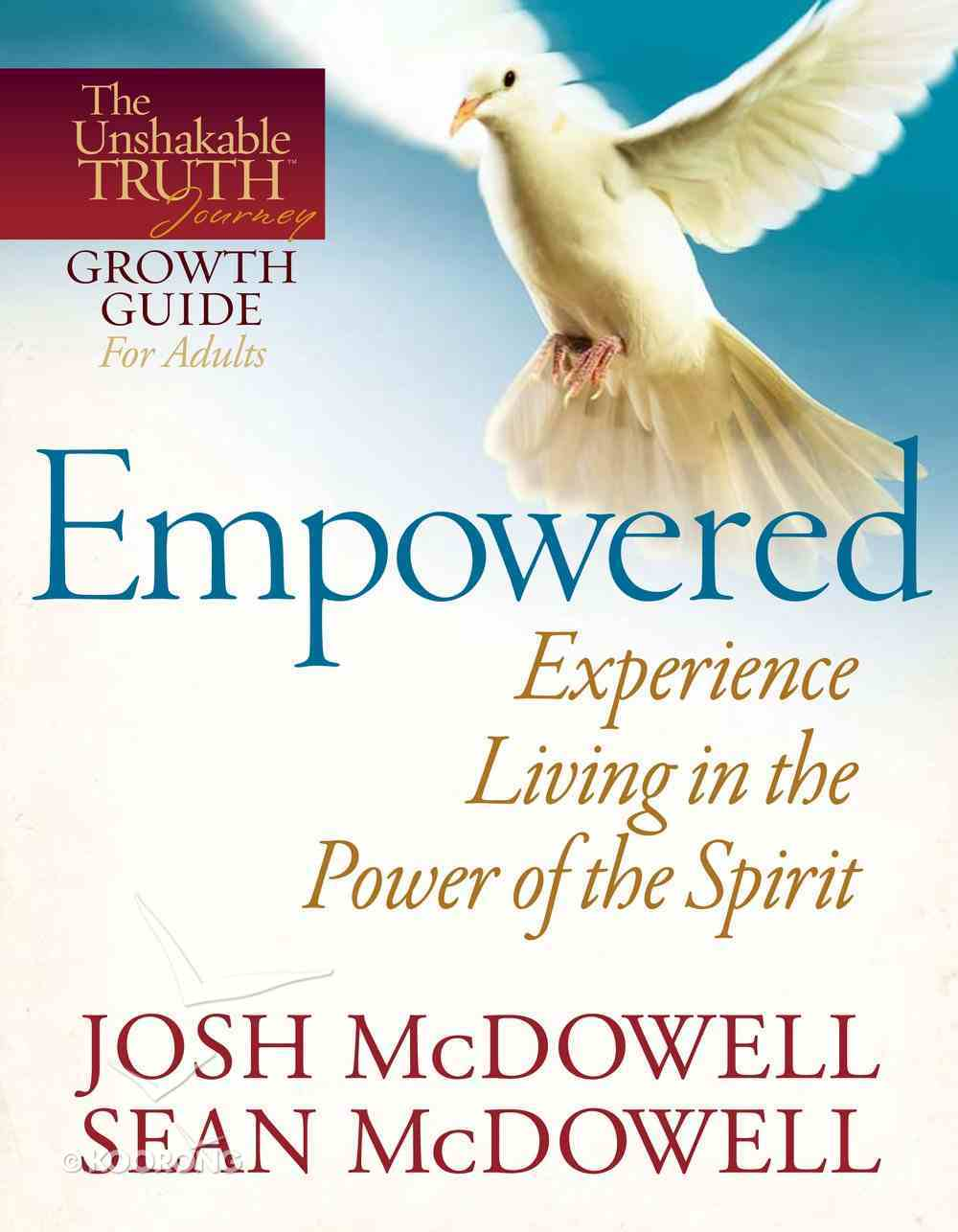 Unshakable Truth Journey: Empowered (Growth Guide) eBook