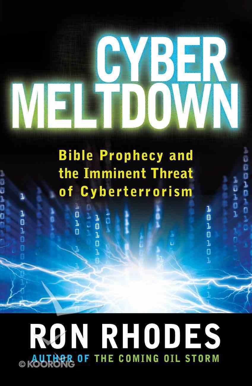 Cyber Meltdown eBook