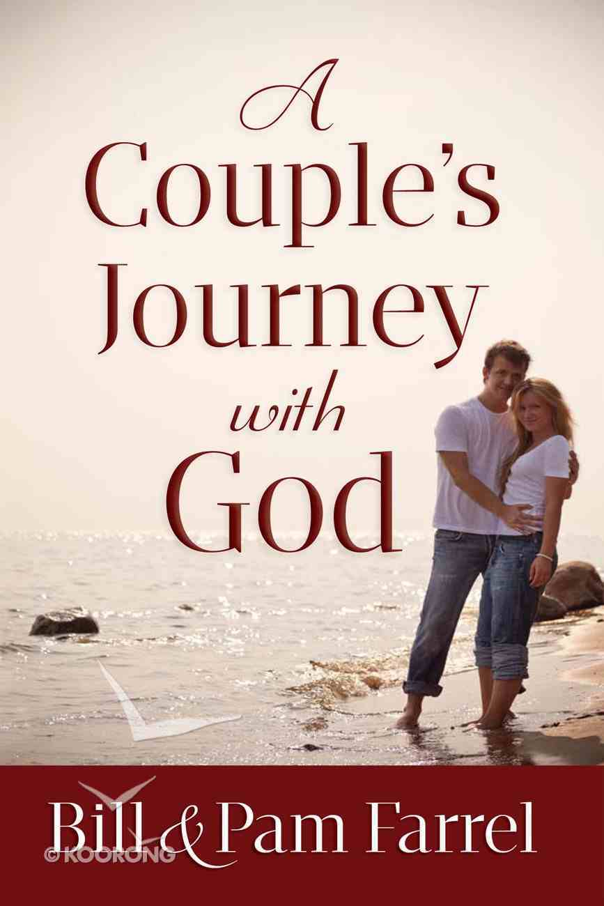 A Couple's Journey With God eBook