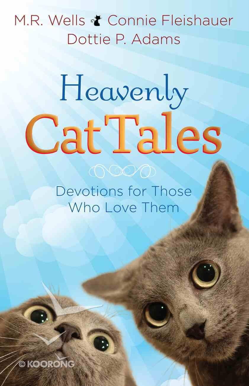 Heavenly Cat Tales eBook