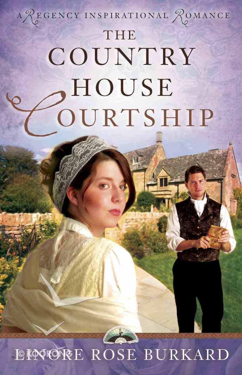The Country House Courtship eBook