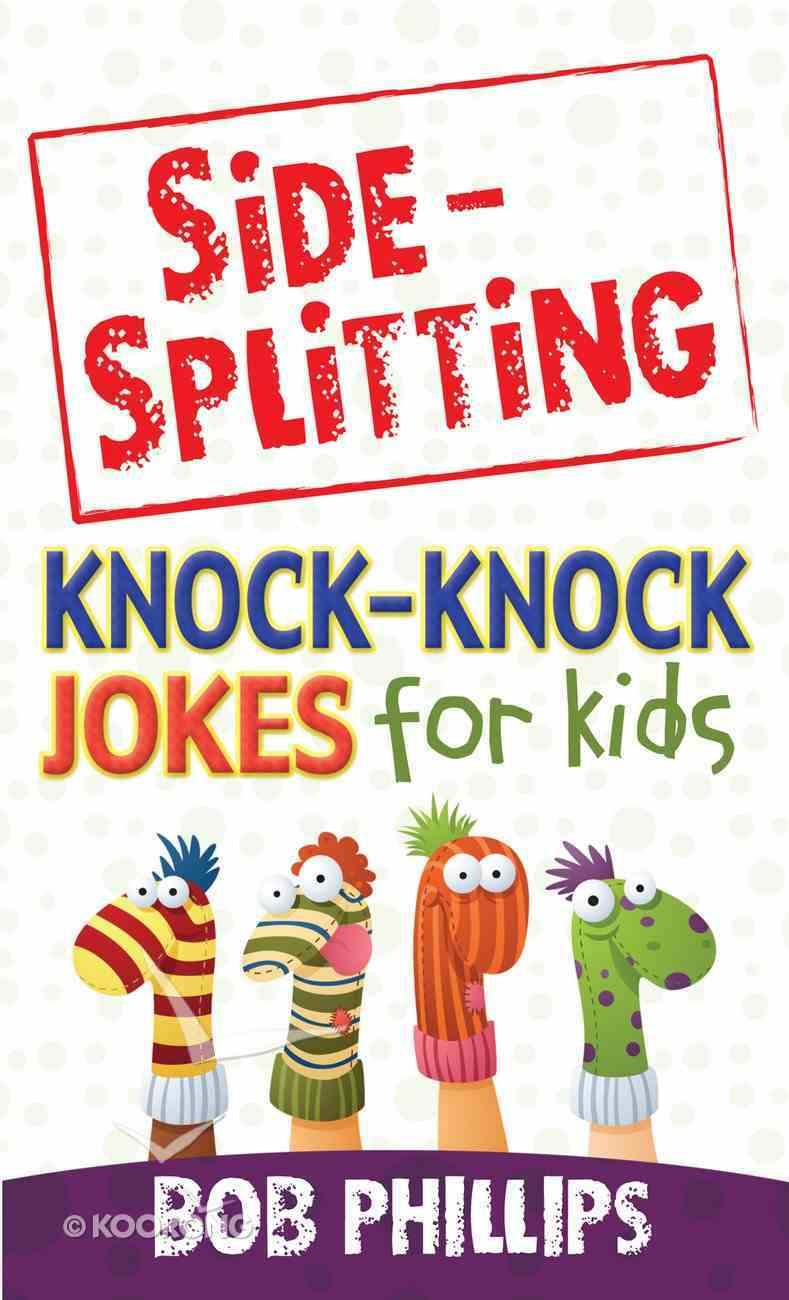Willy-Nilly Knock-Knock Jokes For Kids eBook