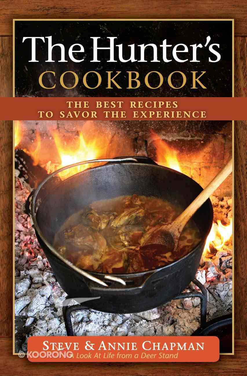 The Hunter's Cookbook eBook