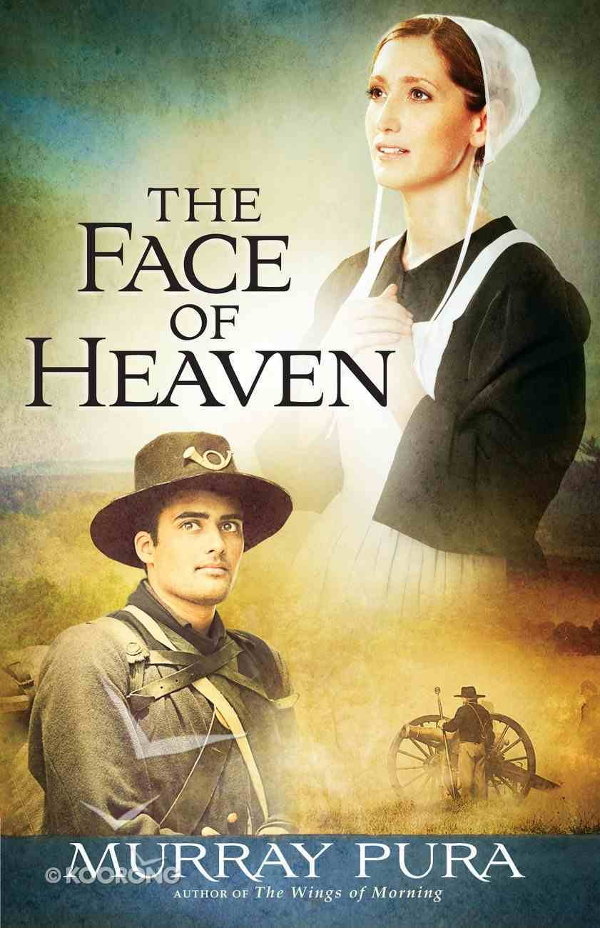 The Face of Heaven (#02 in Snapshots On History Series) eBook