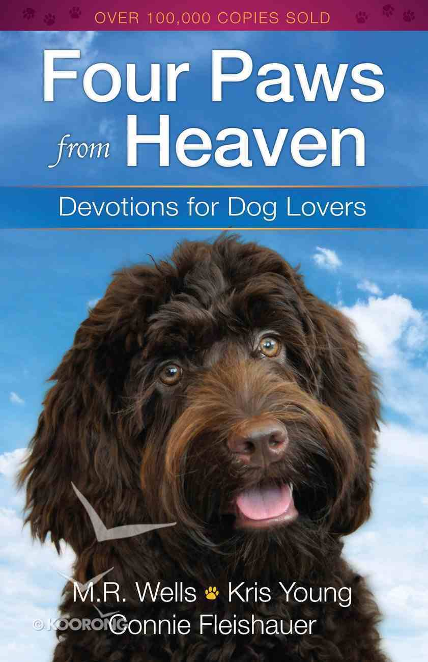 Four Paws From Heaven eBook