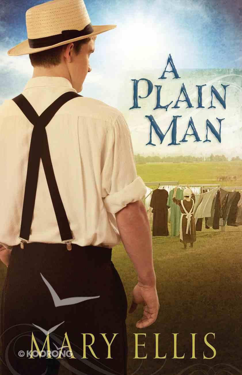 A Plain Man eBook
