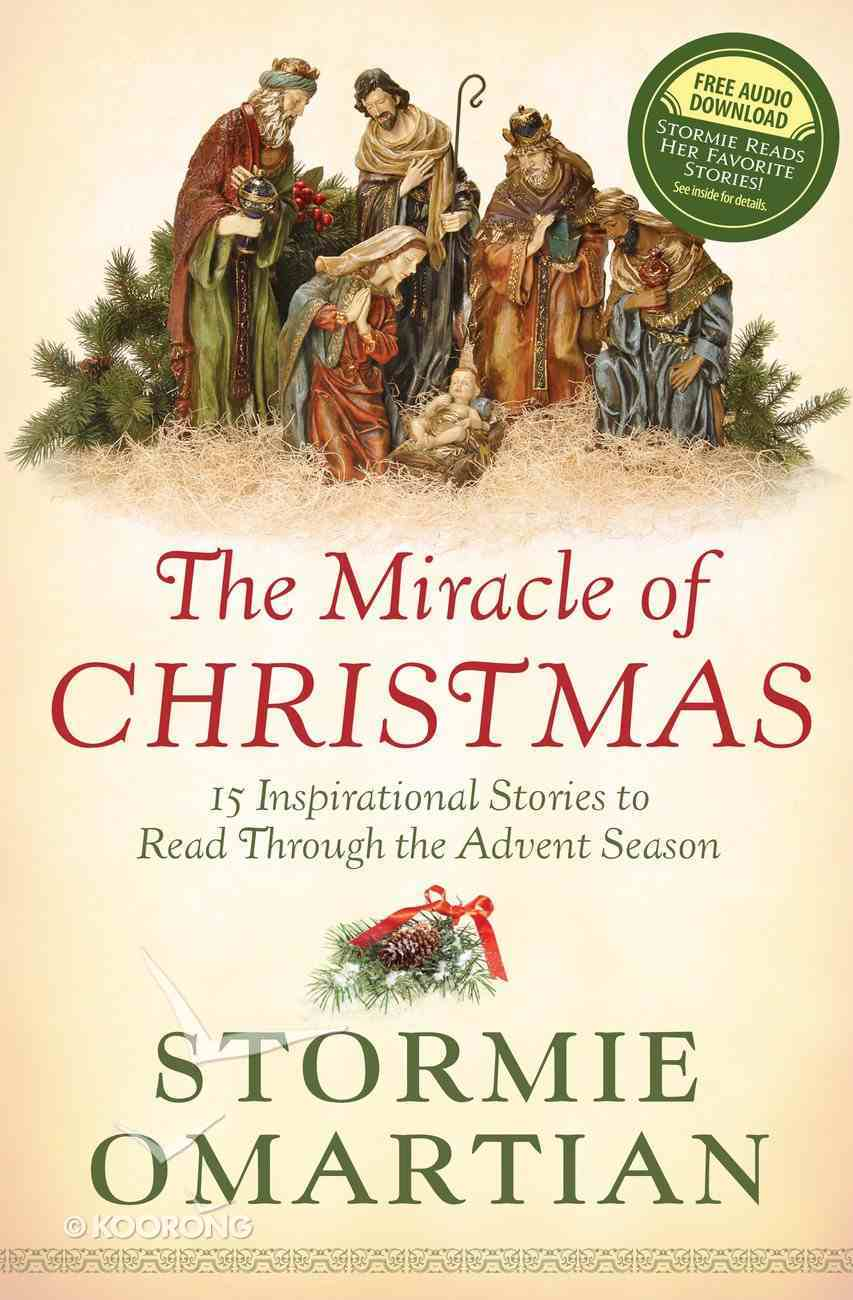 The Miracles of Christmas eBook