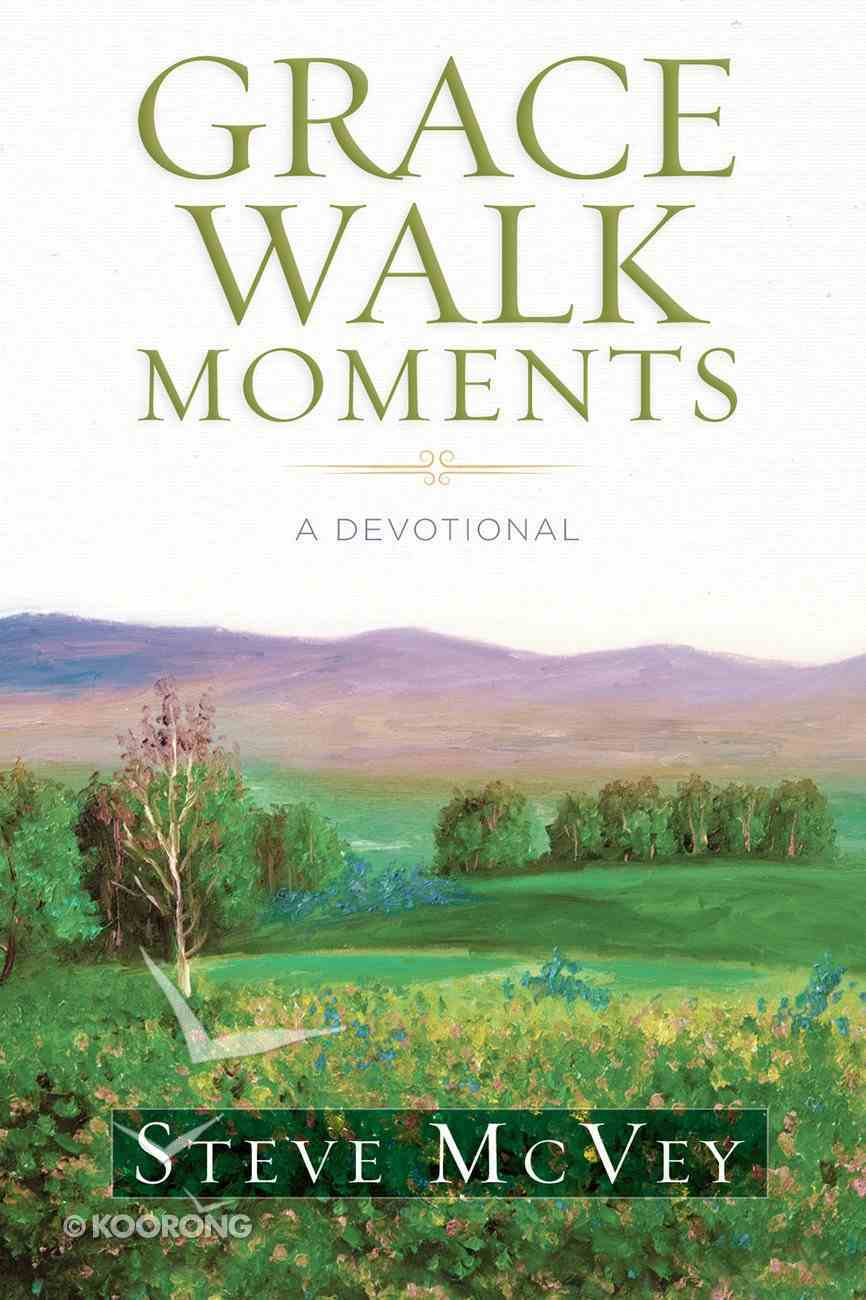 Grace Walk Moments eBook