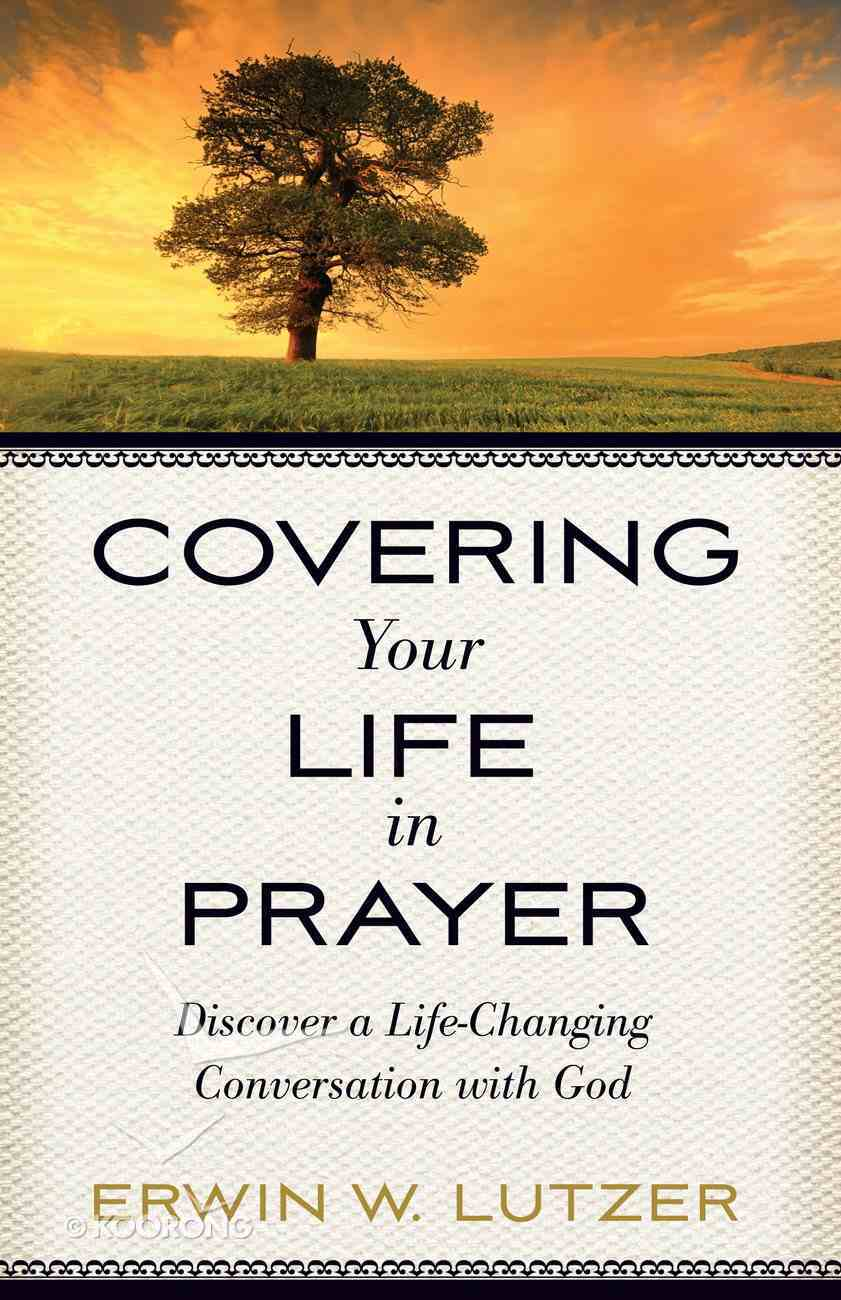Covering Your Life in Prayer eBook