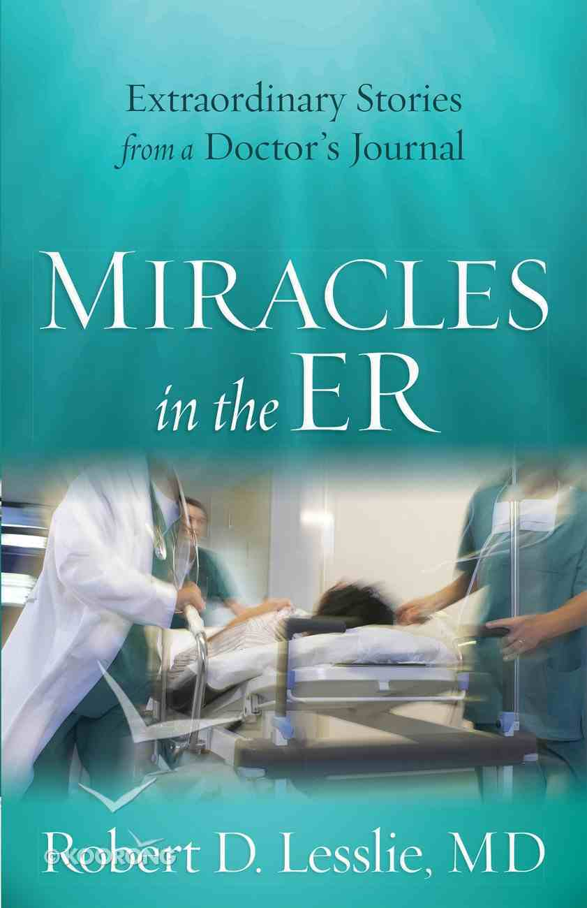 Miracles in the Er eBook