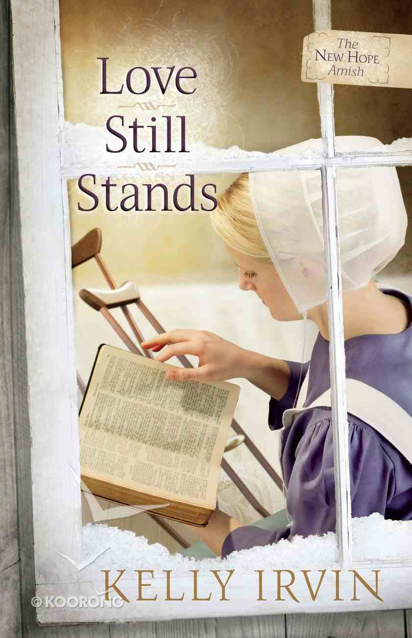 Love Still Stands (#01 in New Hope Amish Series) eBook