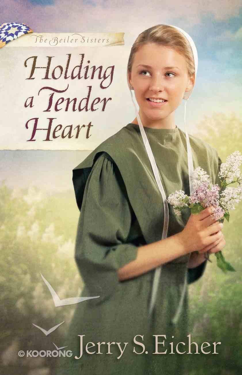 Holding a Tender Heart (#01 in Beiler Sisters Series) eBook