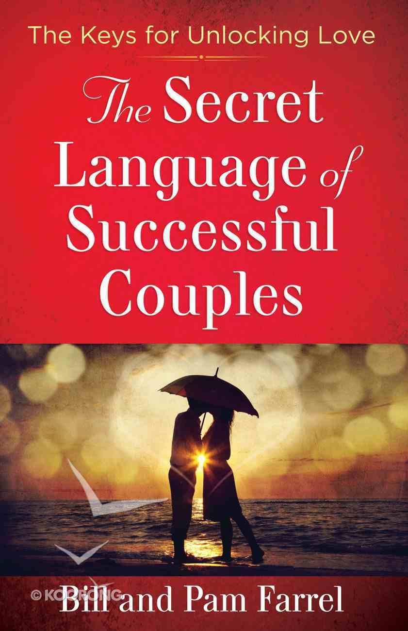 The Secret Language of Successful Couples eBook
