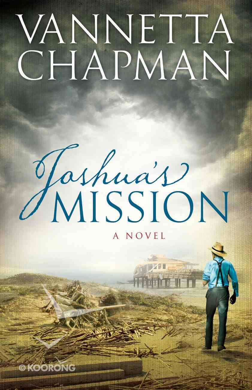 Joshua's Mission (#02 in The Plain & Simple Miracles Series) eBook