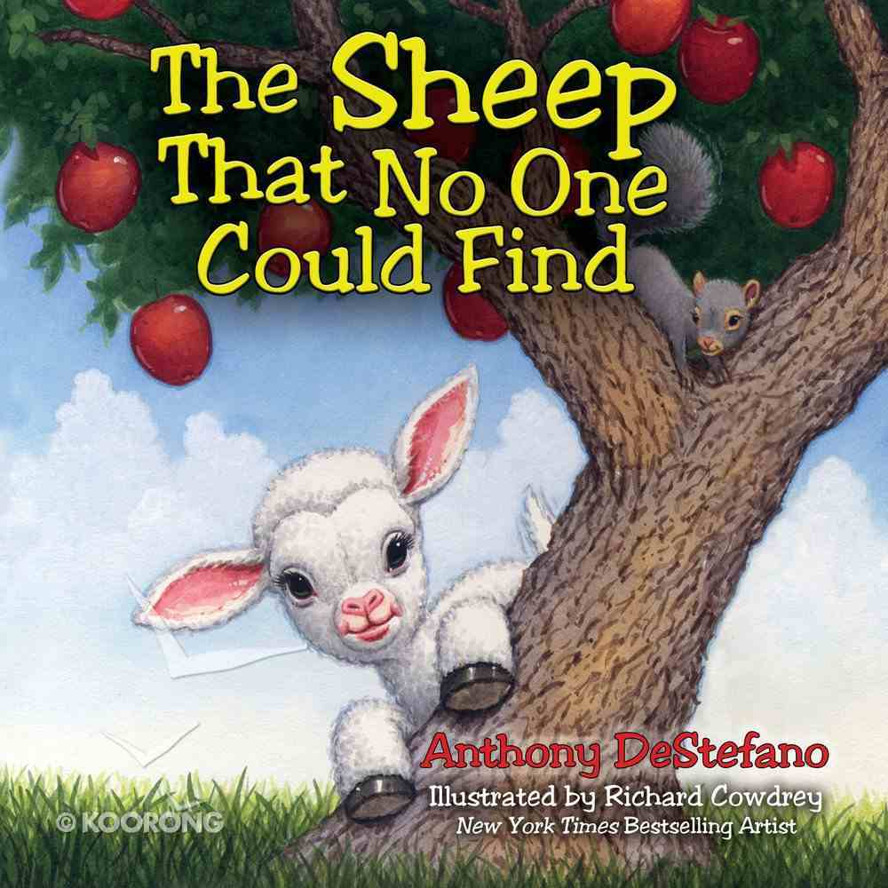 The Sheep That No One Could Find eBook