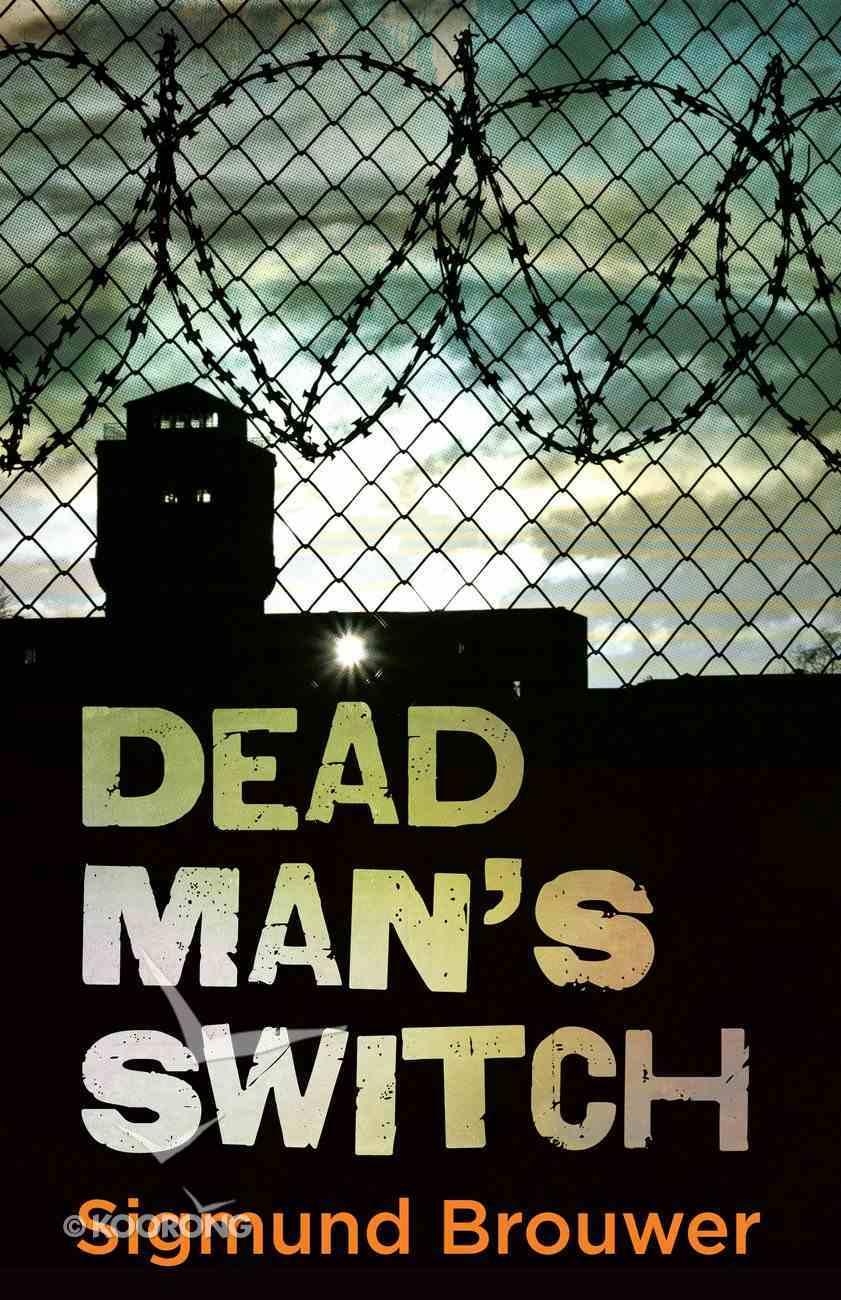 Dead Man's Switch eBook