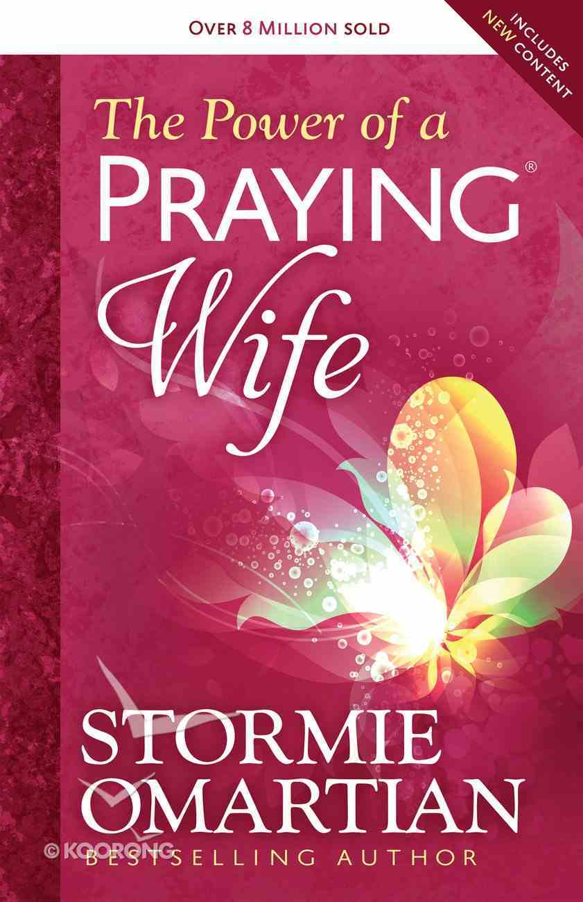The Power of a Praying Wife eBook