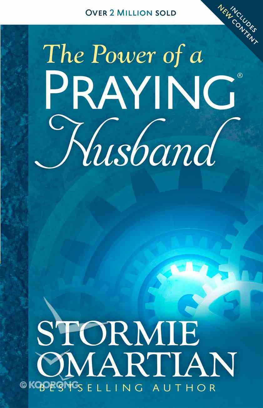 The Power of a Praying Husband eBook