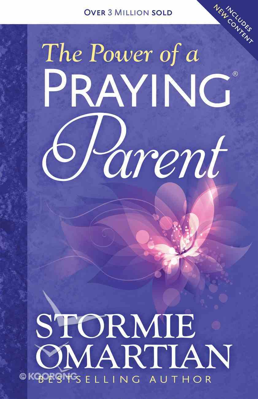 The Power of a Praying Parent eBook