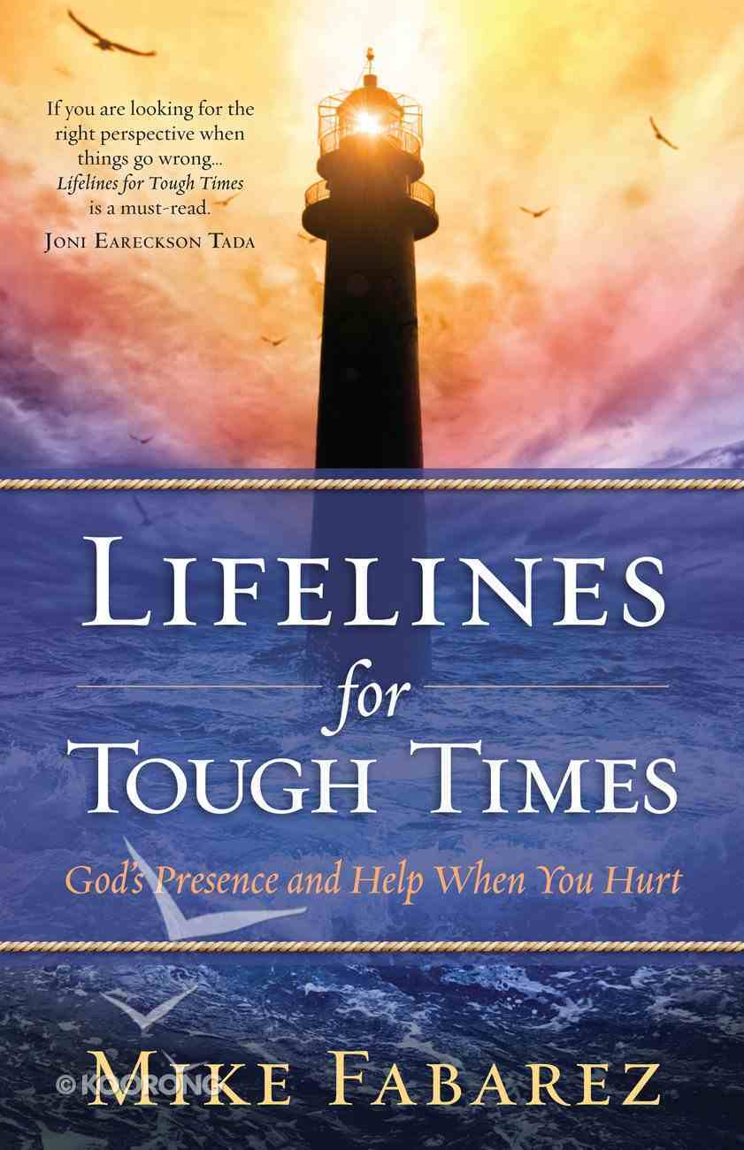Lifelines For Tough Times eBook