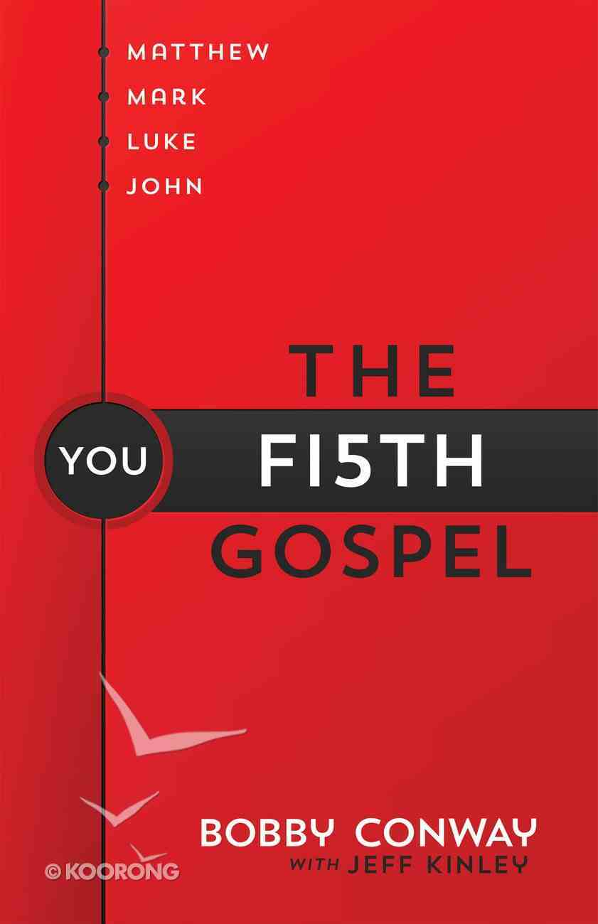 The Fifth Gospel eBook