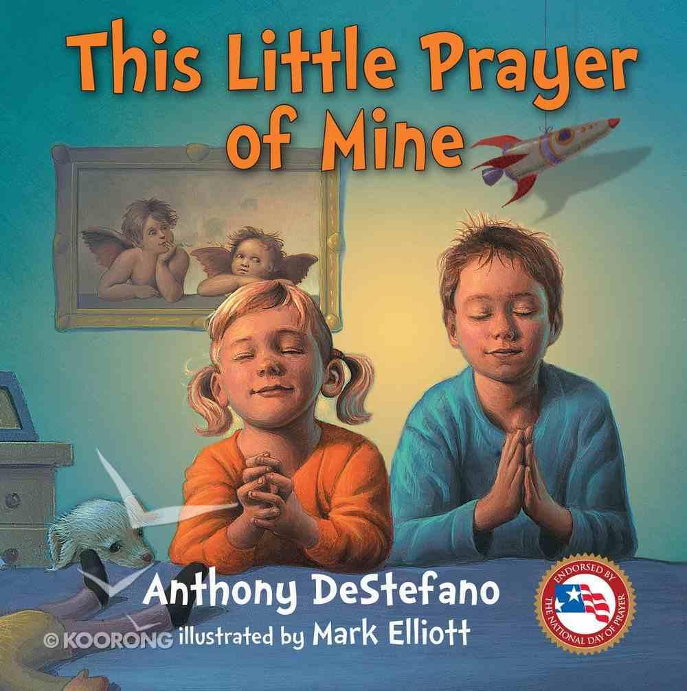 This Little Prayer of Mine eBook