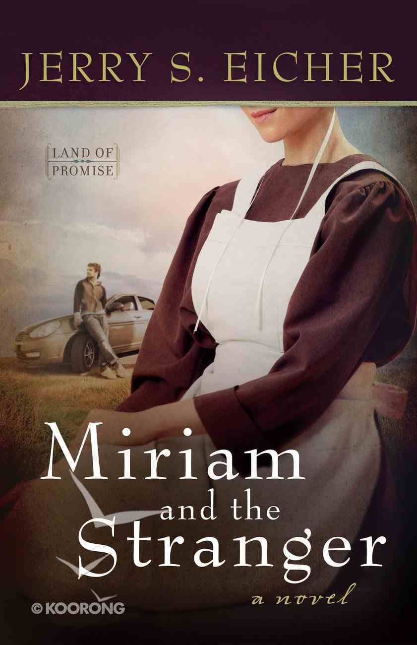 Miriam and the Stranger (#03 in Land Of Promise Series) eBook