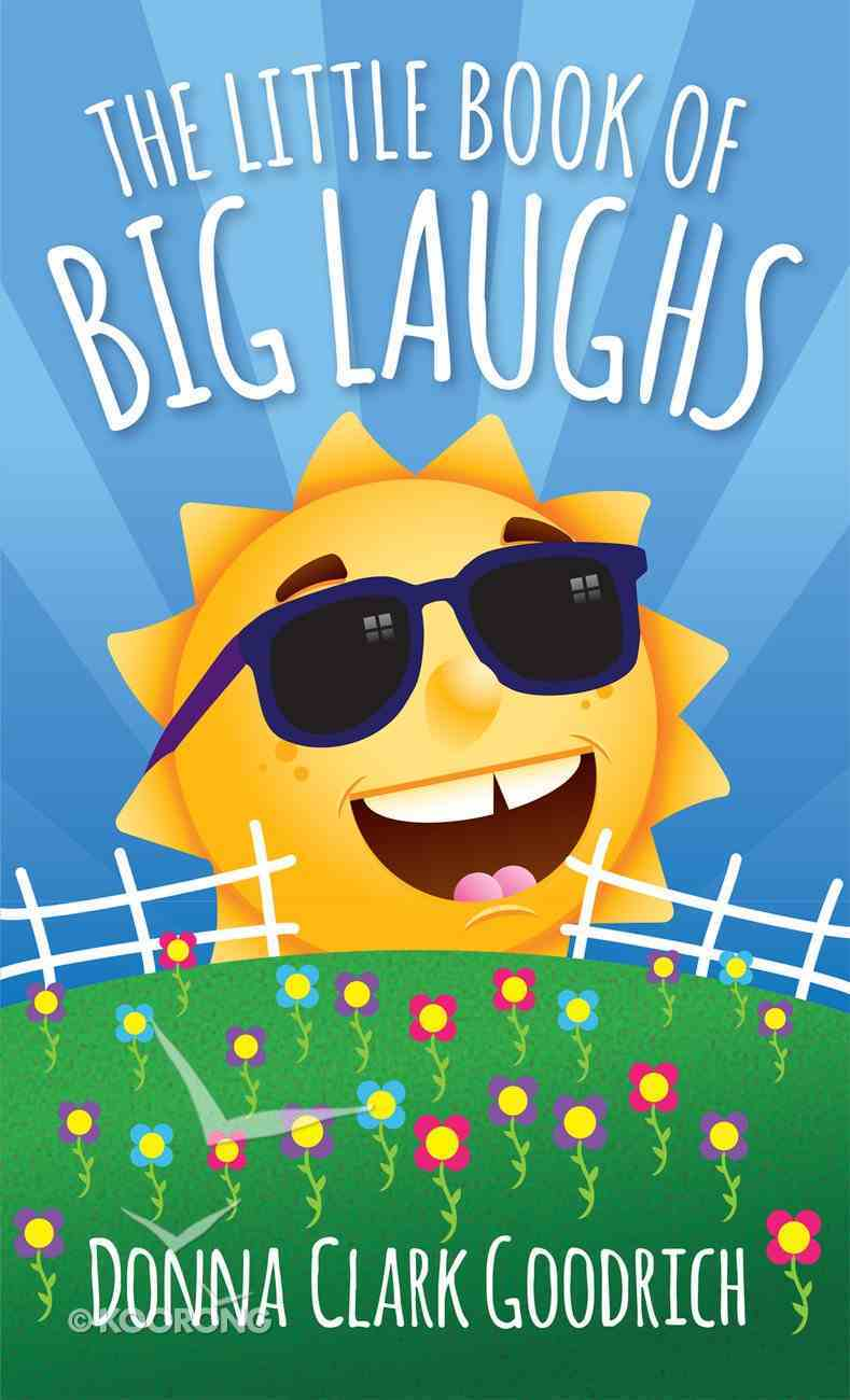 The Little Book of Big Laughs eBook