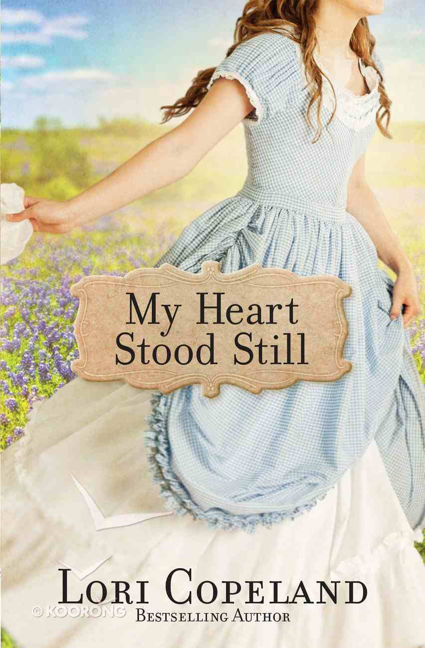 My Heart Stood Still (Sisters Of Mercy Flats Series) eBook