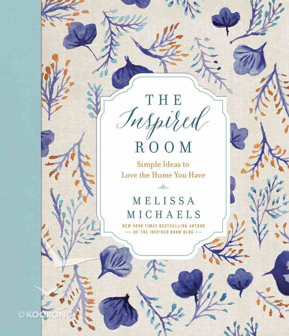 The Inspired Room eBook