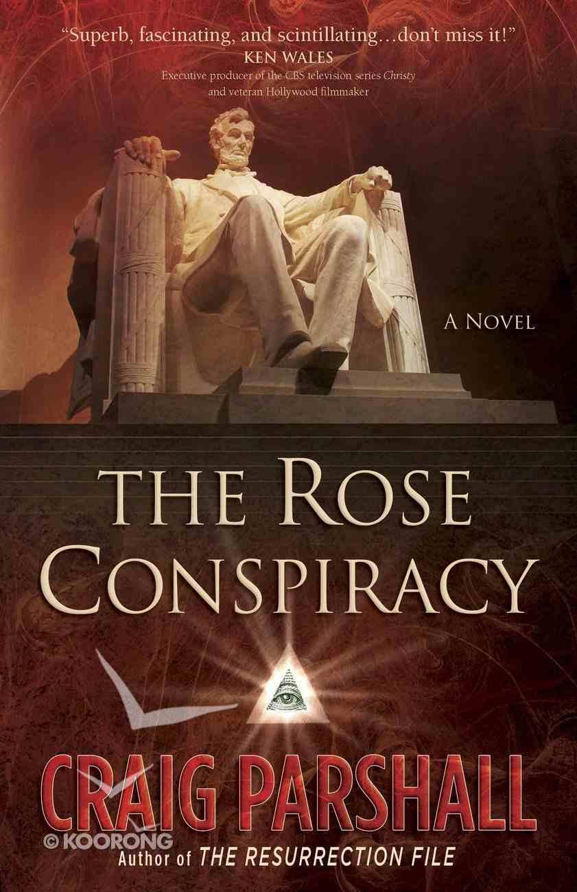 The Rose Conspiracy eBook