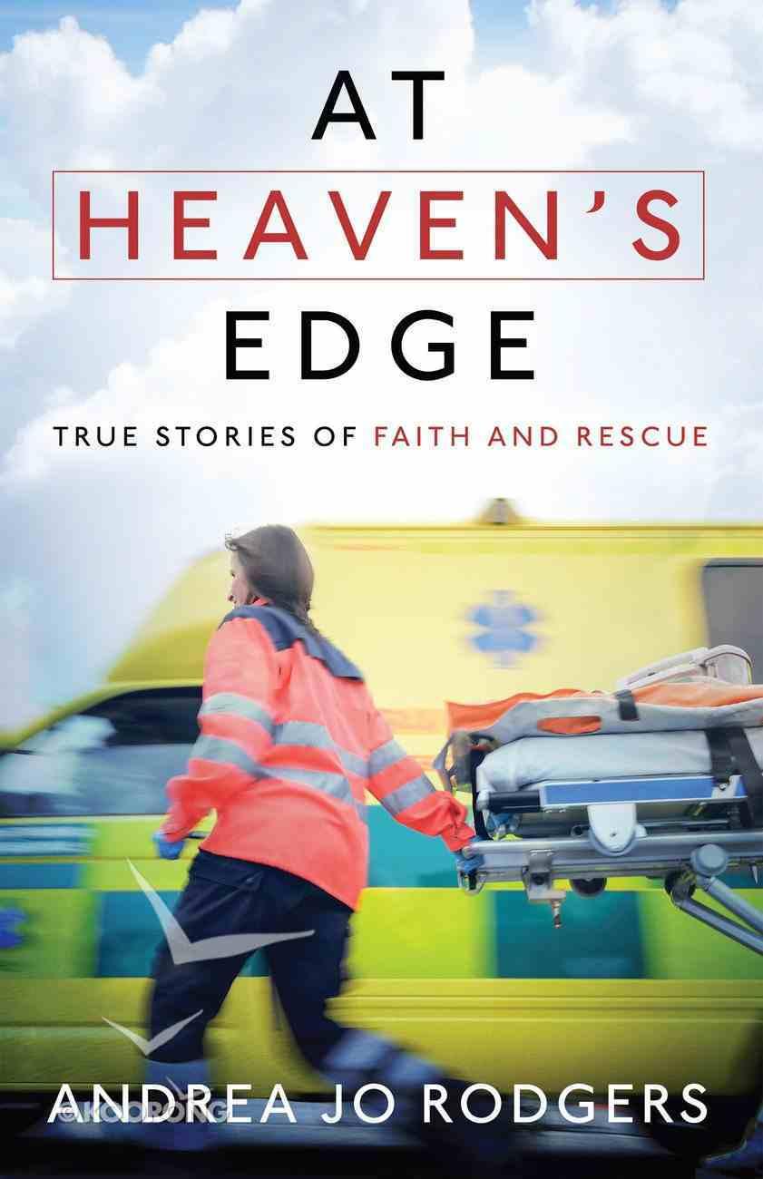 At Heaven's Edge eBook