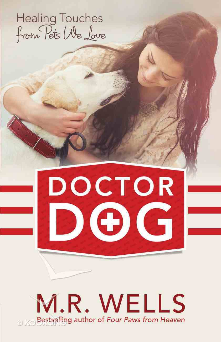 Doctor Dog eBook