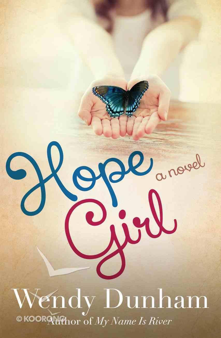 Hope Girl eBook