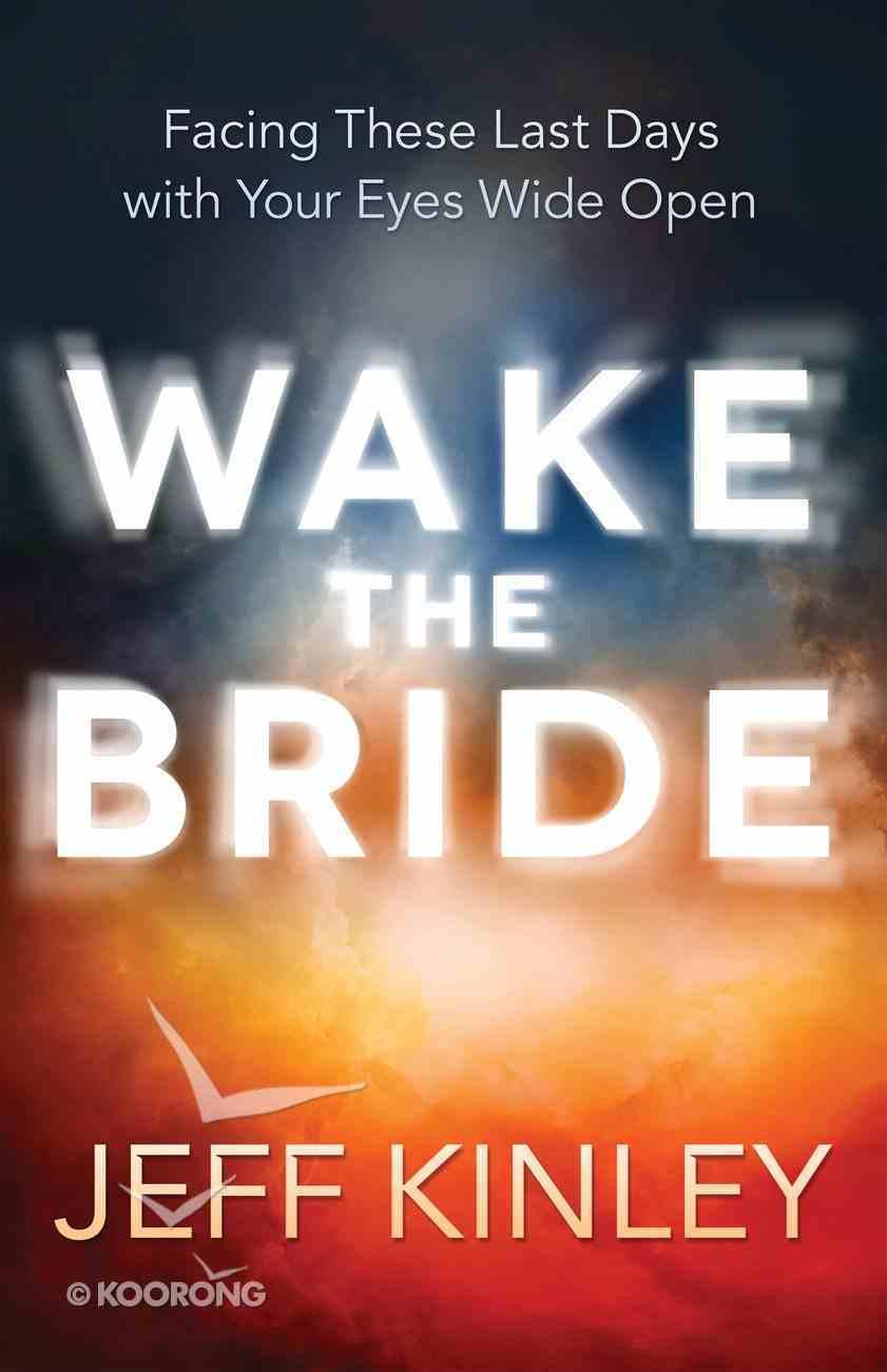 Wake the Bride eBook