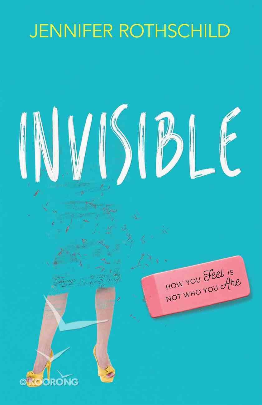 Invisible eBook