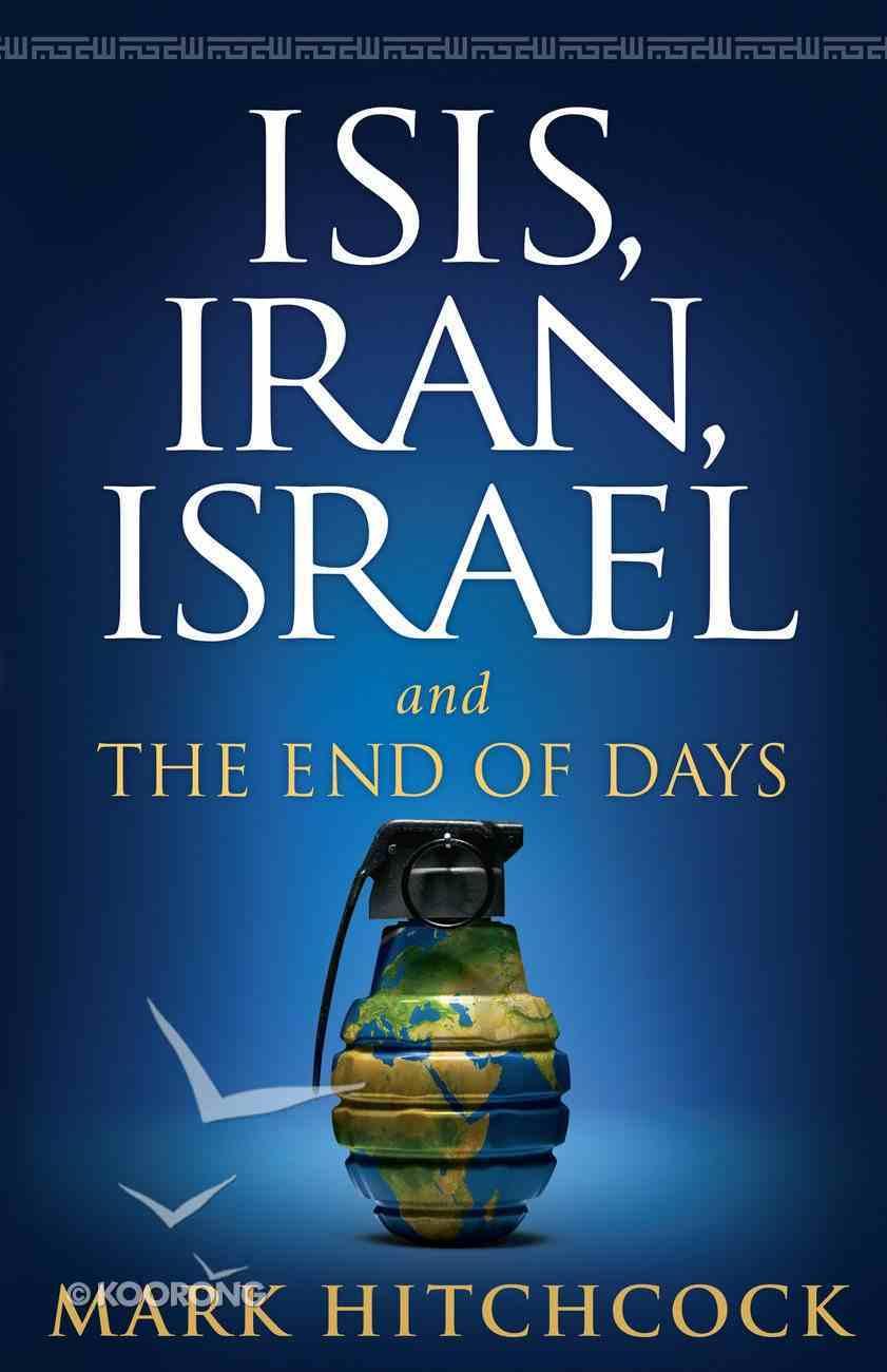 ISIS, Iran, Israel eBook