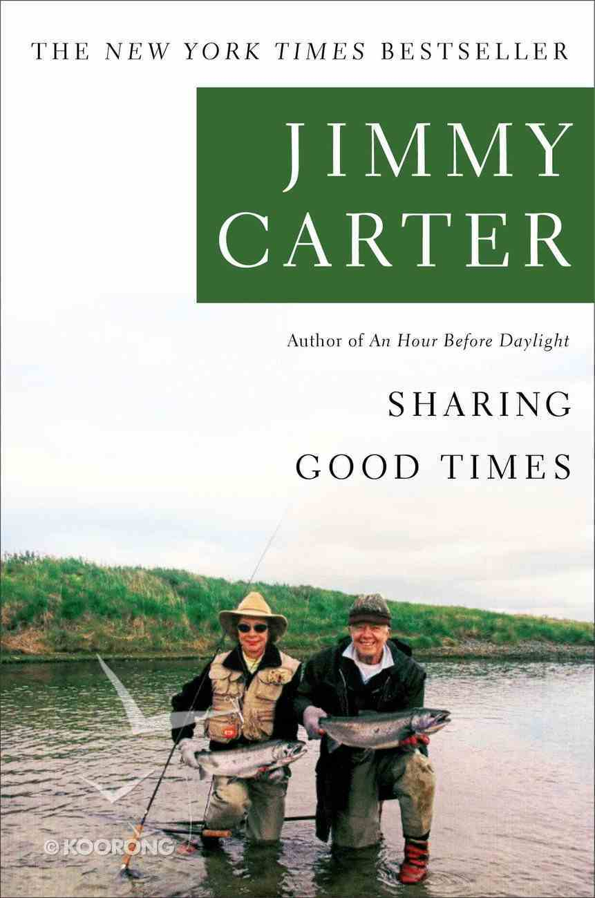 Sharing Good Times eBook